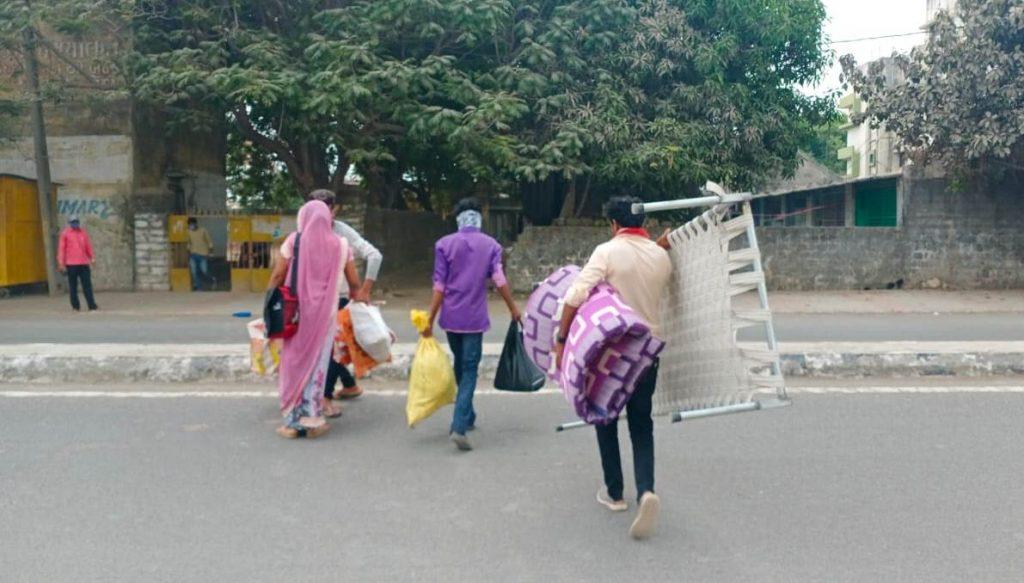 ગીર-સોમનાથ જિલ્લામાં ૭૮૬૩ દર્દીએ કોરોનાને મ્હાત આપી સ્વસ્થ થયા